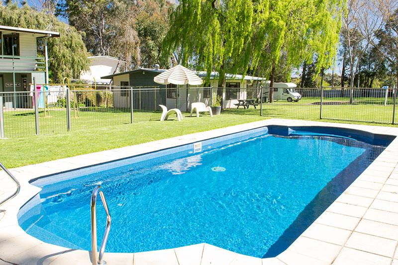 Kalganyi Holiday Park - Accommodation Redcliffe