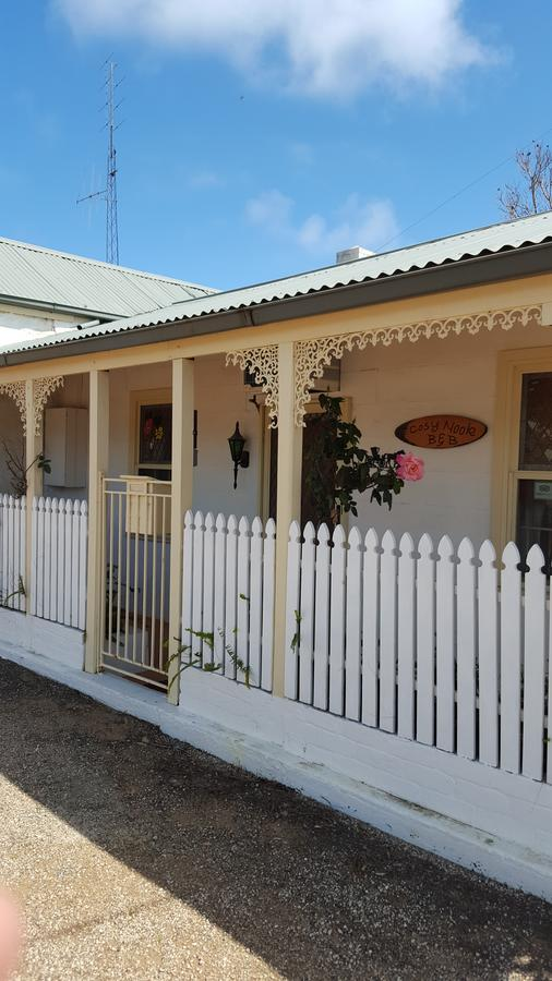 Cosy Nook - Accommodation Redcliffe