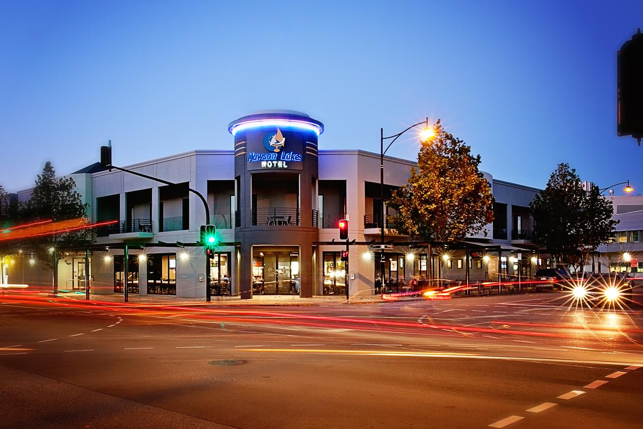 Mawson Lakes Hotel - Accommodation Redcliffe