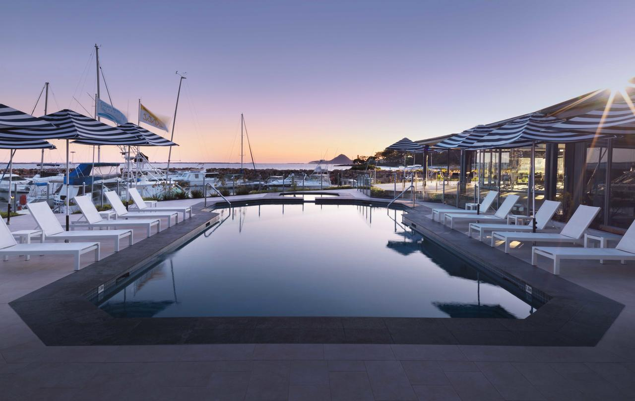 Anchorage Port Stephens - Accommodation Redcliffe