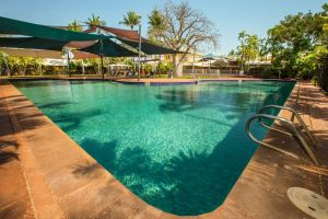 Mercure Broome - Accommodation Redcliffe