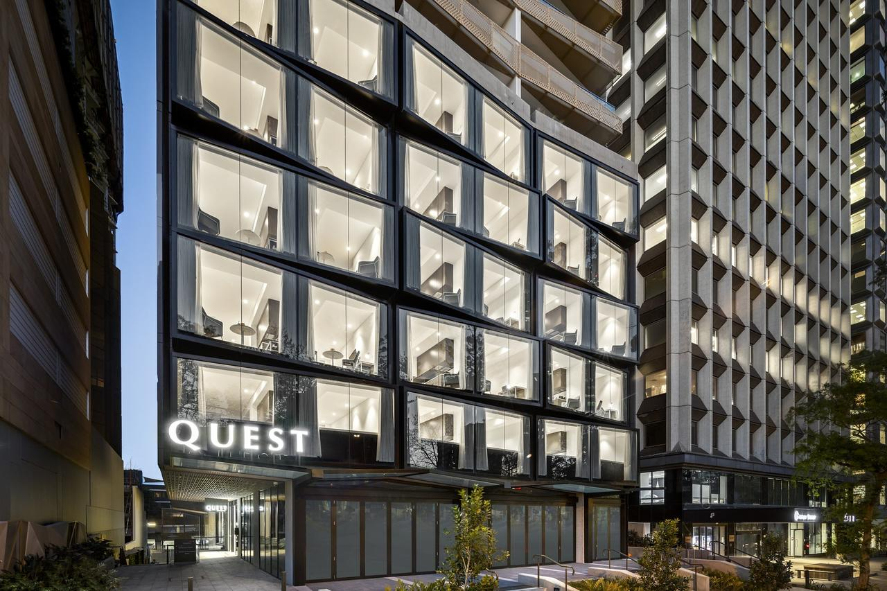 Quest North Sydney - Accommodation Redcliffe