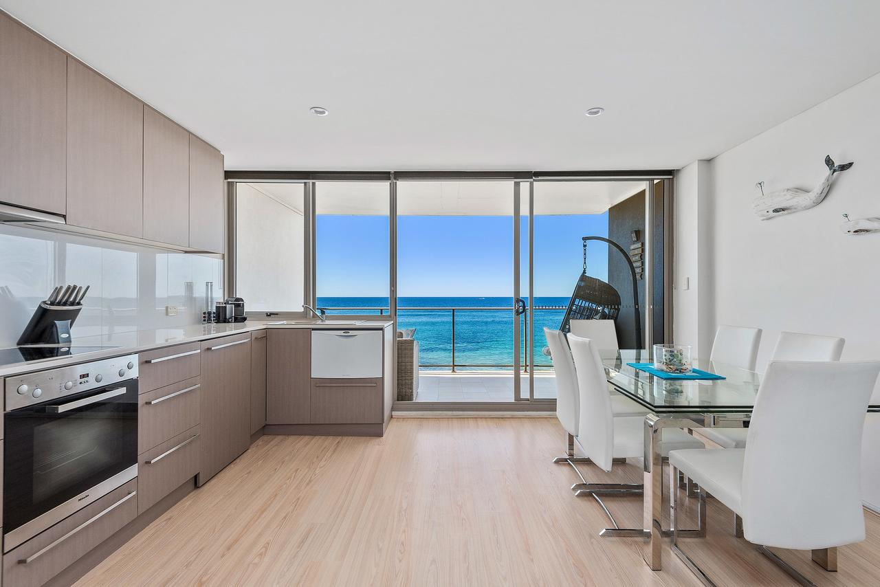 Seabreeze  Mona Vale - Accommodation Redcliffe