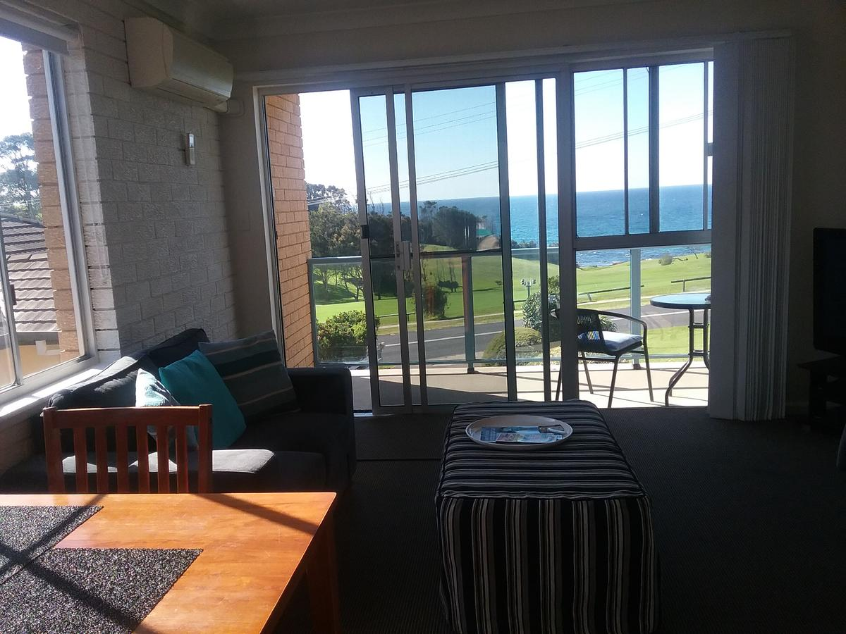 Narooma Golfers Lodge - Accommodation Redcliffe