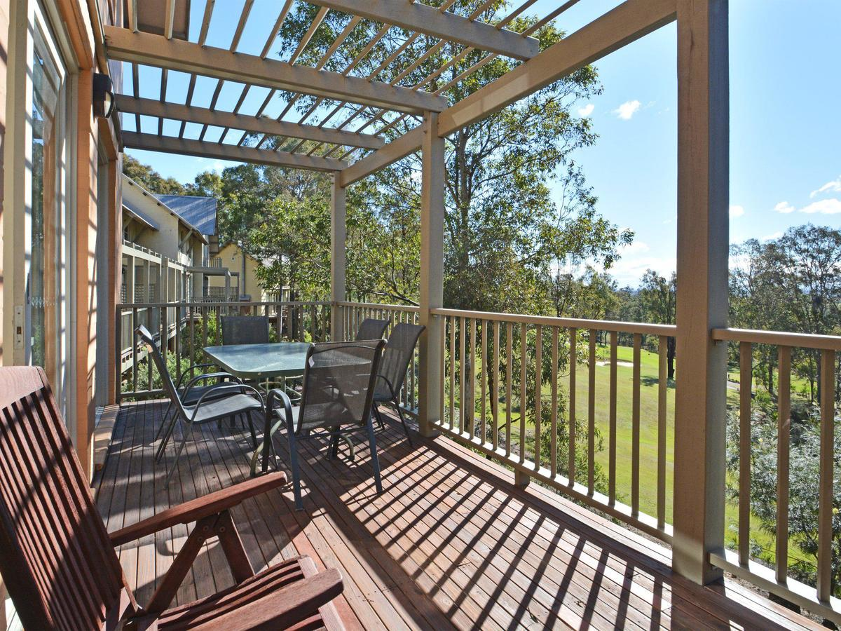 Villa Prosecco located within Cypress Lakes - Accommodation Redcliffe