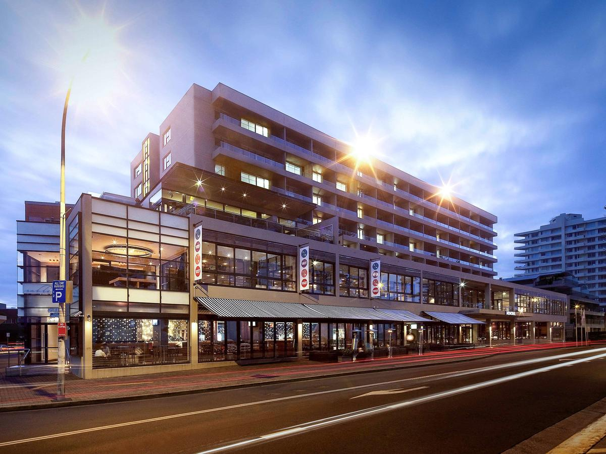 Novotel Sydney Manly Pacific - Accommodation Redcliffe