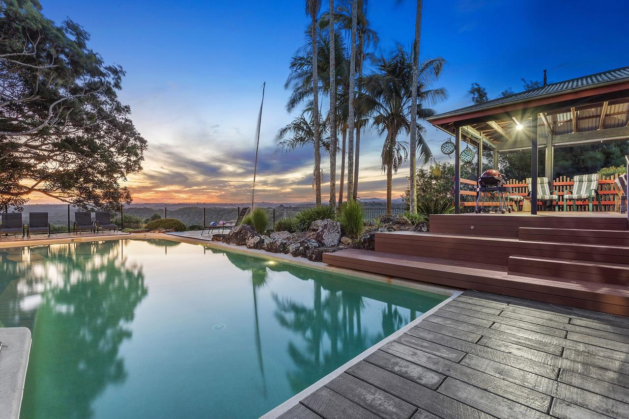 Byron Hinterland Villas - Accommodation Redcliffe