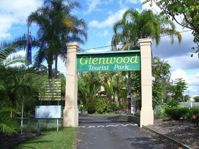 Glenwood Tourist Park  Motel - Accommodation Redcliffe
