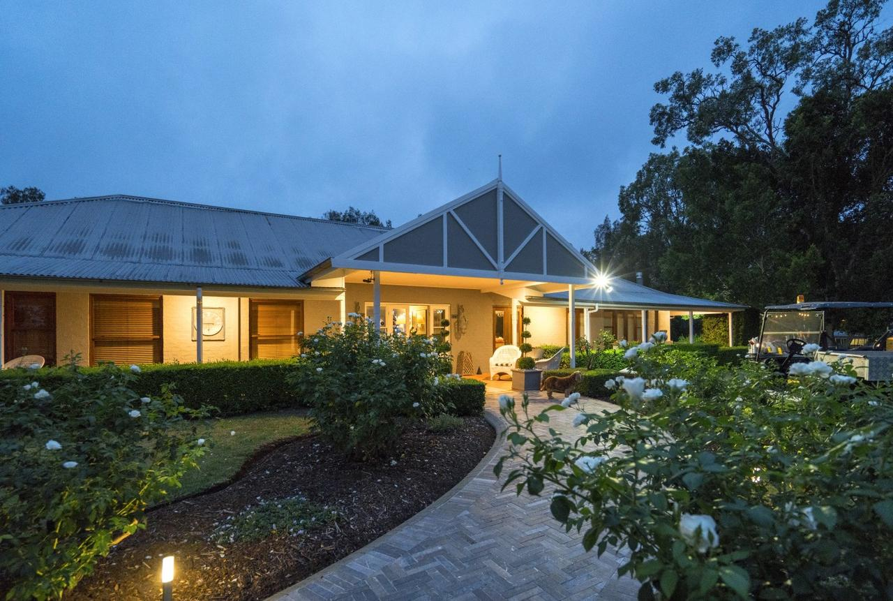 Thistle Hill Guesthouse - Accommodation Redcliffe