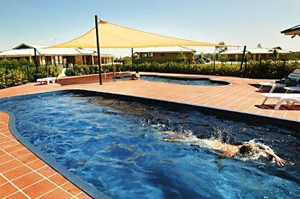 Potters Hotel Brewery Resort - Accommodation Redcliffe