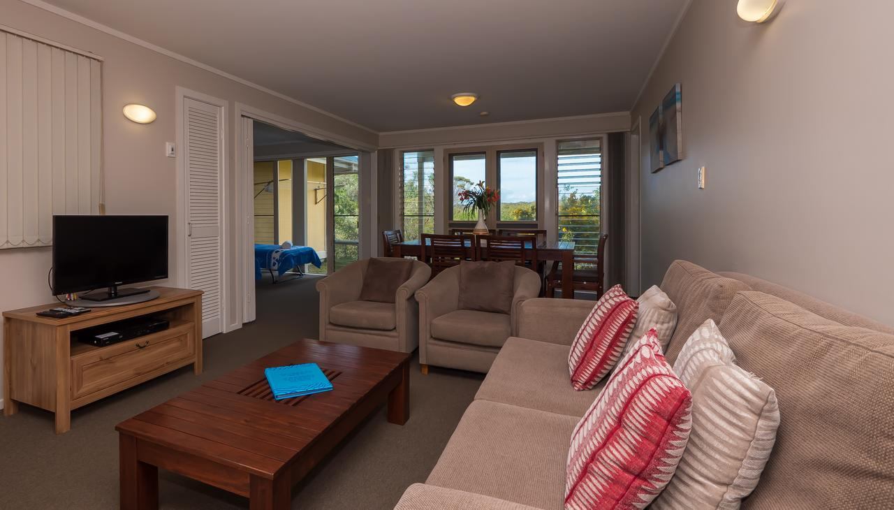 Hastings Cove Holiday Apartments - Accommodation Redcliffe