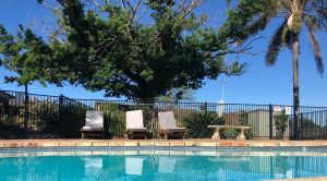 Hunter Morpeth Motel and Villa's - Accommodation Redcliffe