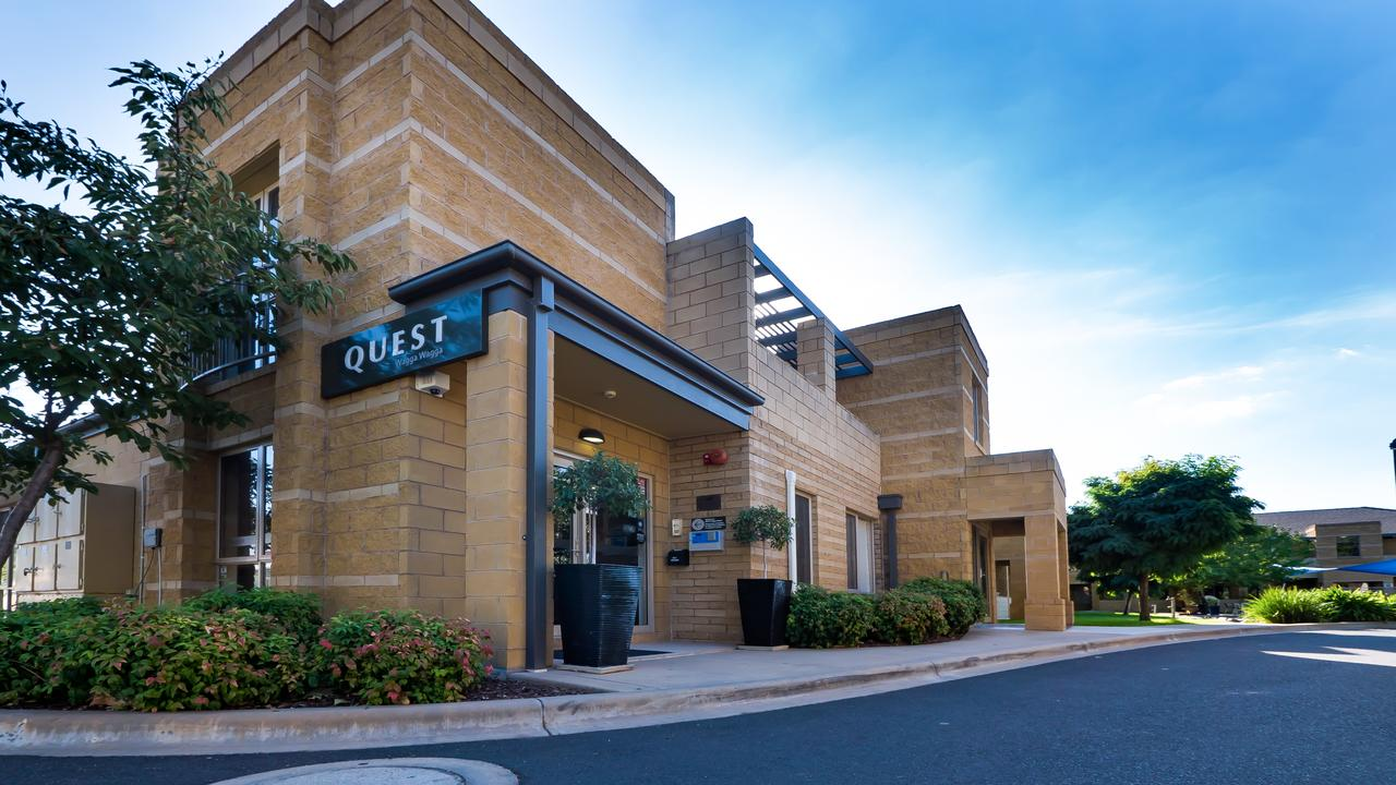 Quest Wagga Wagga - Accommodation Redcliffe