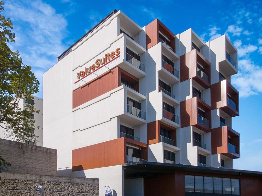 Value Suites Green Square - Accommodation Redcliffe