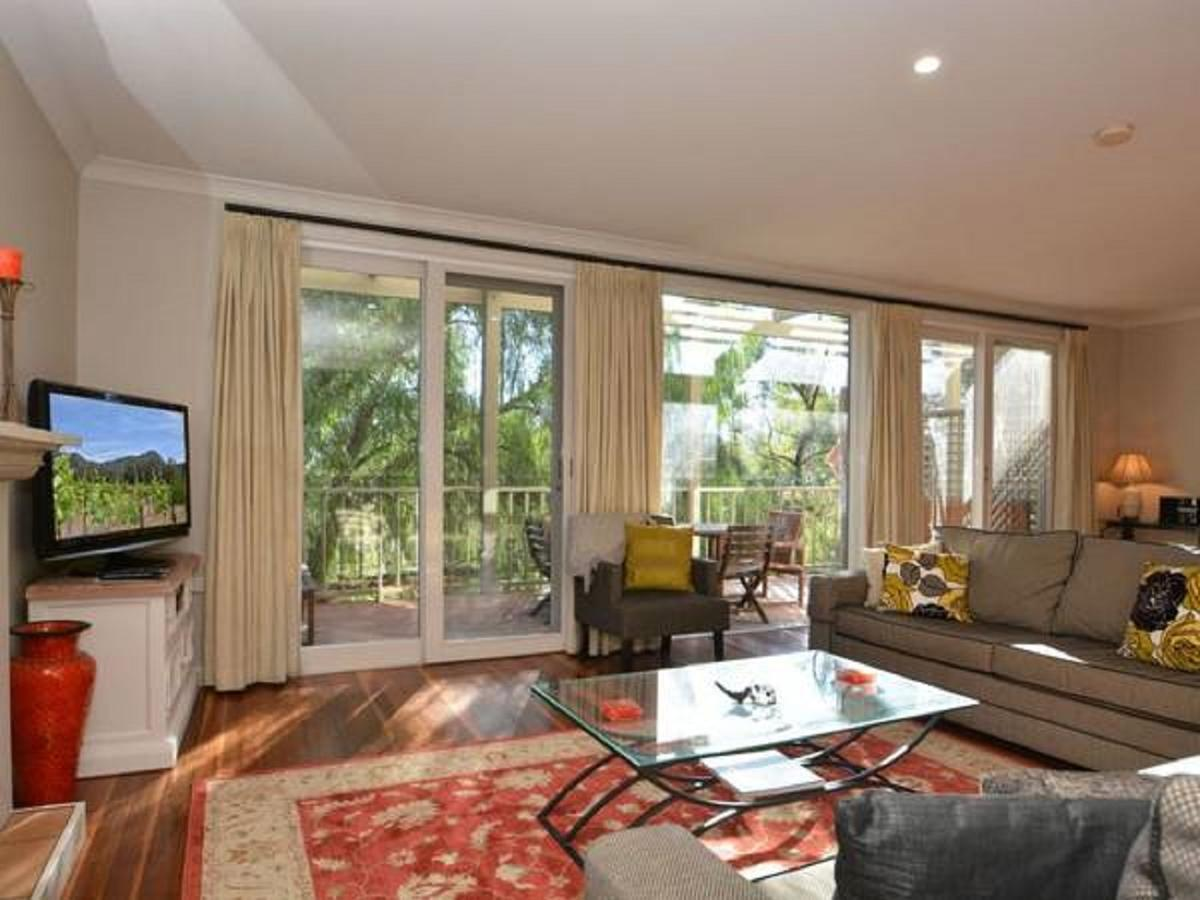 Villa Chianti located within Cypress Lakes - Accommodation Redcliffe