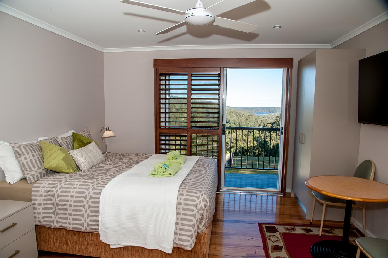 Sinclairs Country Retreat - Accommodation Redcliffe