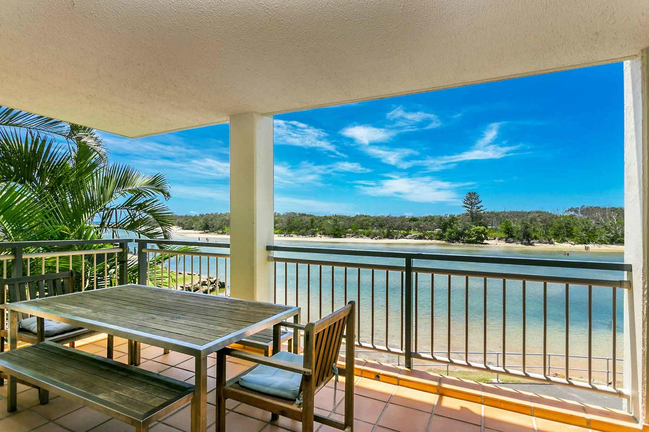 Sunrise Cove Holiday Apartments - Accommodation Redcliffe