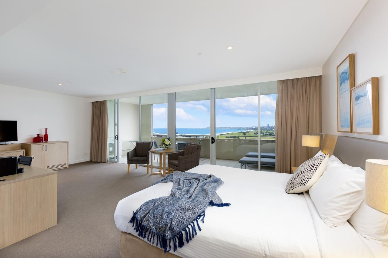 Sage Hotel Wollongong - Accommodation Redcliffe