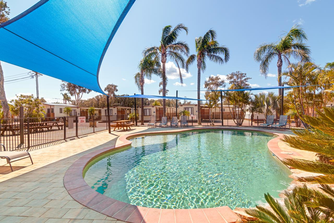 Birubi Beach Holiday Park - Accommodation Redcliffe