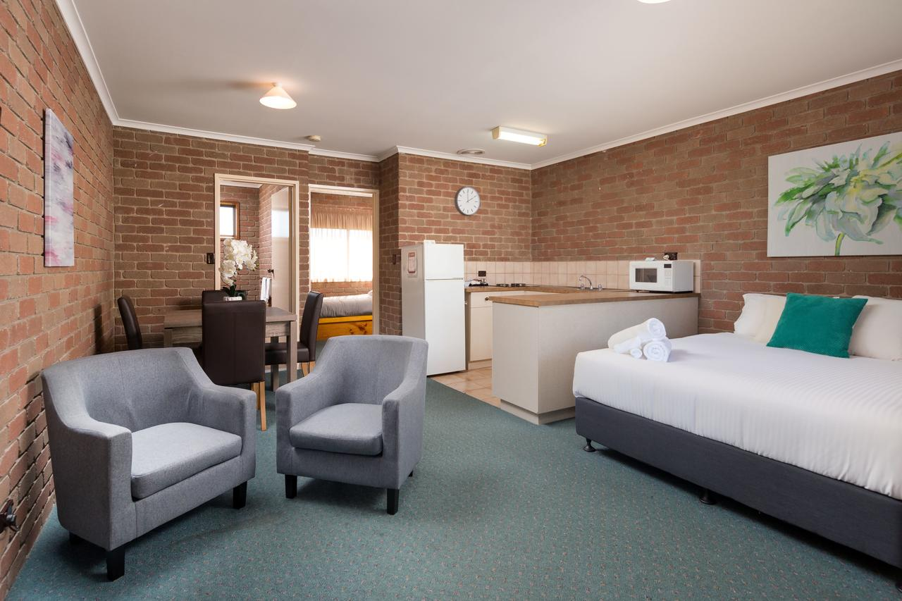 Corowa Bindaree Holiday Park - Accommodation Redcliffe
