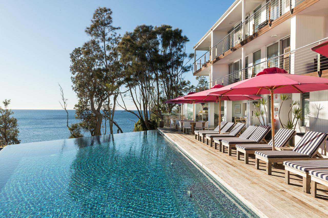 Bannisters by the Sea - Accommodation Redcliffe