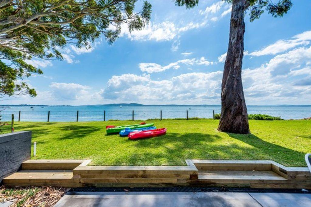 SUNSETCORLETTE - Accommodation Redcliffe
