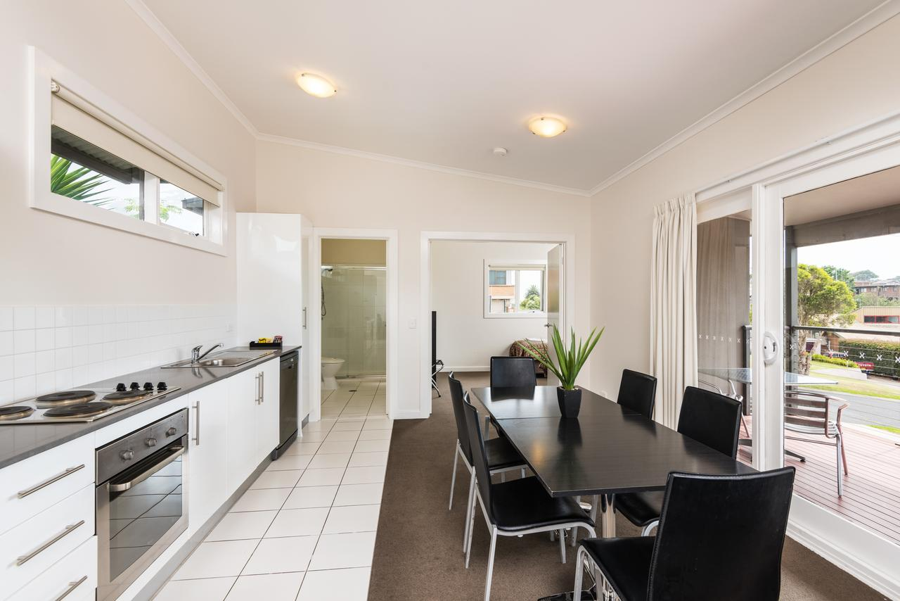Horizon Apartments - Accommodation Redcliffe