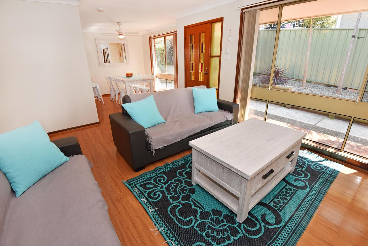 Hopetoun Villa - Accommodation Redcliffe