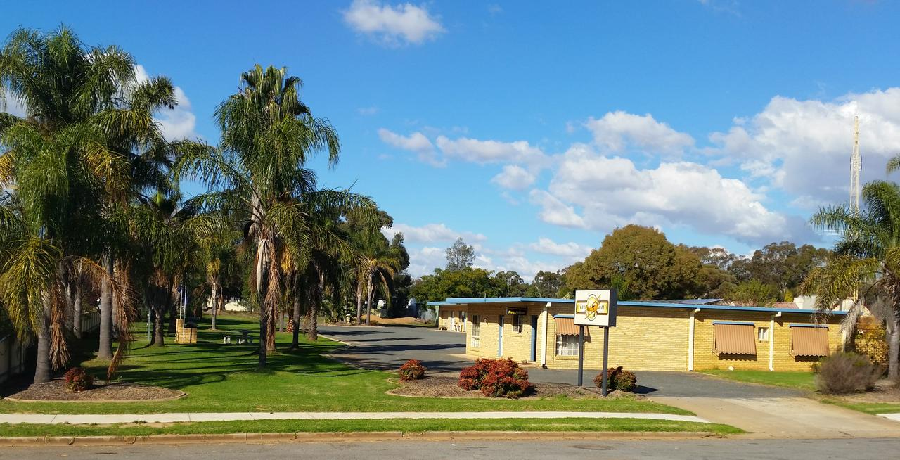 Temora Motel - Accommodation Redcliffe