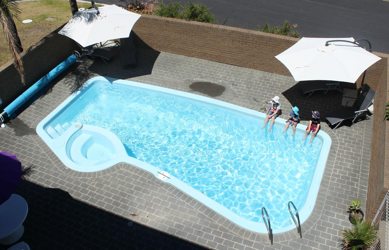 Narooma Palms Holiday Apartments - Accommodation Redcliffe