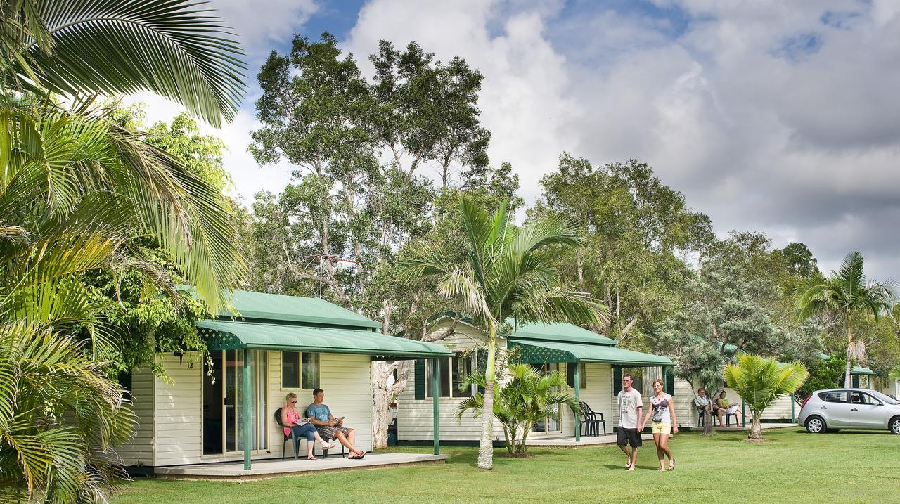 Glen Villa Resort - Accommodation Redcliffe