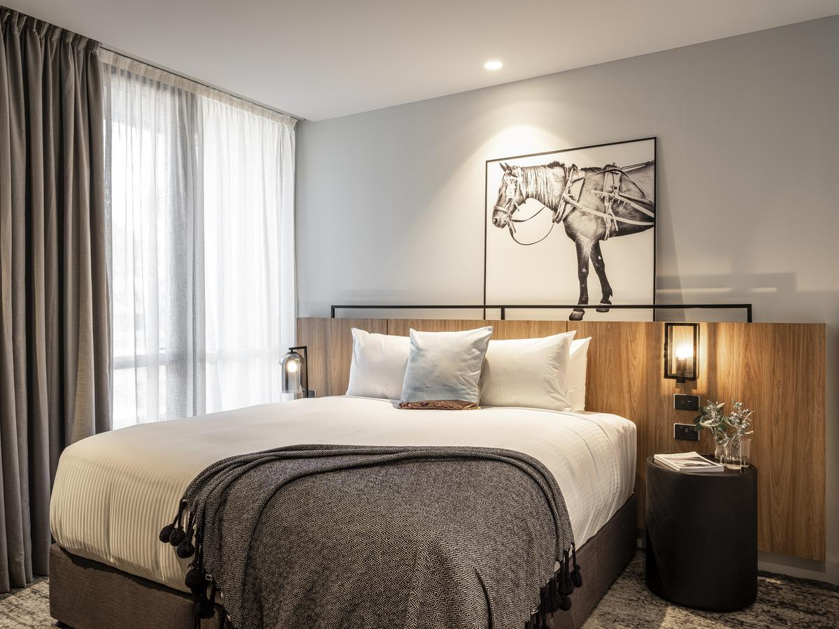 Mercure Sydney Rouse Hill - Accommodation Redcliffe