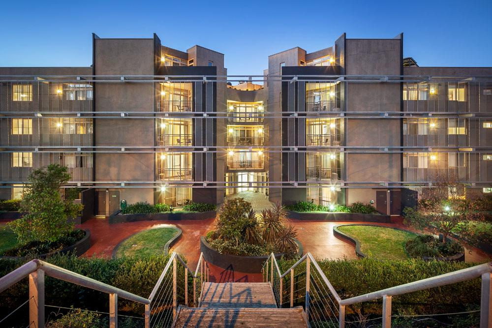 Quest Castle Hill - Accommodation Redcliffe