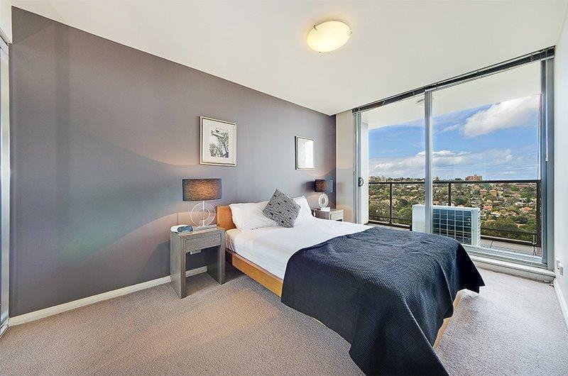 Wyndel Apartments North Sydney - Harbour Watch - Accommodation Redcliffe