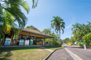 Hidden Valley Holiday Park Darwin - Accommodation Redcliffe