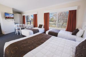 Boulevard Motel - Accommodation Redcliffe