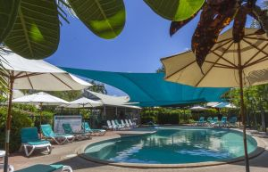 Broome Beach Resort - Cable Beach Broome - Accommodation Redcliffe