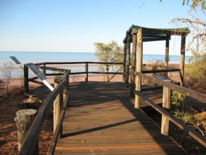 Broome Bird Observatory - Accommodation Redcliffe