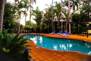 Broome Time Resort - Accommodation Redcliffe