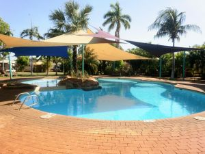 Broome Vacation Village - Accommodation Redcliffe