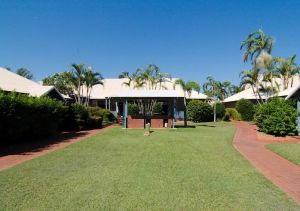 Cable Beach Apartments - Accommodation Redcliffe