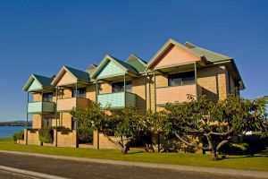 Comfort Inn The Pier - Accommodation Redcliffe