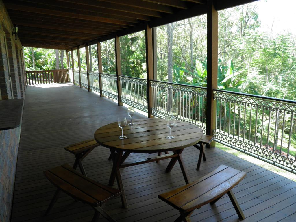 Coucals Cottage - Accommodation Redcliffe