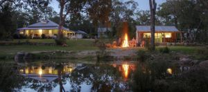 Diamondvale BB Cottages Stanthorpe - Accommodation Redcliffe