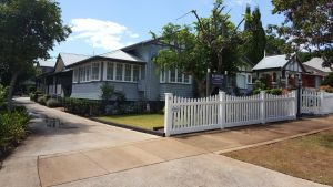 Elindale House Bed  Breakfast - Accommodation Redcliffe
