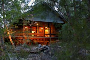 Girraween Environmental Lodge - Accommodation Redcliffe