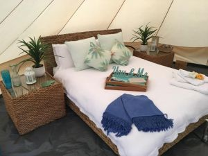 Glamping Byron Bay - Accommodation Redcliffe