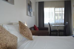 Karinga Motel SureStay Hotel by Best Western - Accommodation Redcliffe