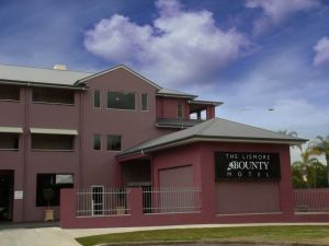 Lismore Bounty Motel - Accommodation Redcliffe