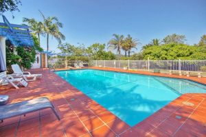 Melville House Bed and Breakfast - Accommodation Redcliffe